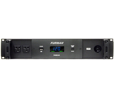 Furman 20A Power Conditioner and Voltage Regulator