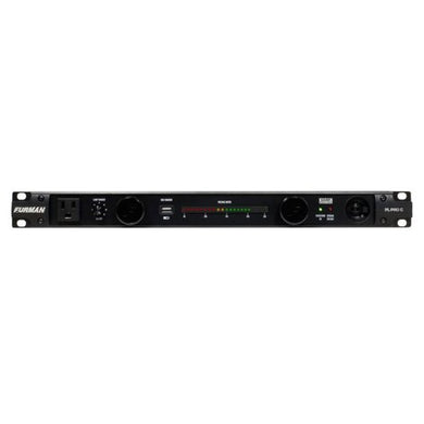 Furman 20A Power Conditioner with Voltmeter and Pull-Out Lights