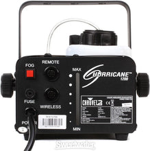 Load image into Gallery viewer, Chauvet Hurricane 1200