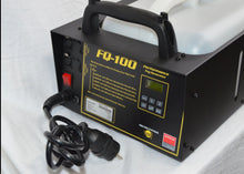 Load image into Gallery viewer, High End Systems FQ-100 Fog Machine