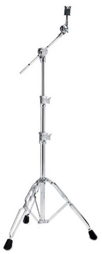 DW Boom Cymbal Stand, Double Braced
