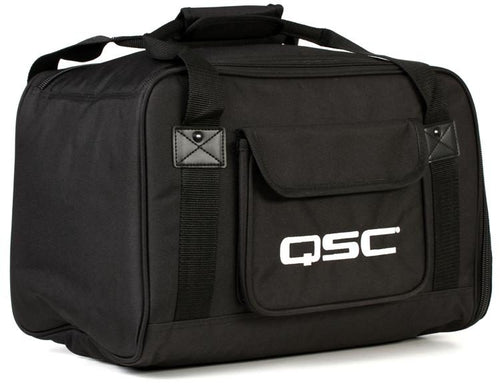QSC CP8 Active Loudspeaker Carrying Tote