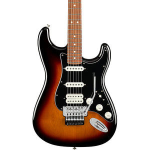 Fender Player Series Stratocaster HSS with Floyd Rose and Pao Ferro Fingerboard