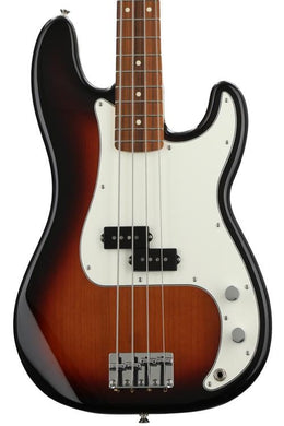 Fender Player Series P Bass 4-String