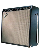 Load image into Gallery viewer, Fender '65 Super Reverb Guitar Amplifier