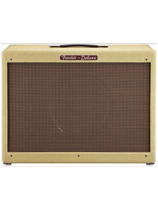 "Fender 80W Hot Rod 1x12"" Speaker Cab"