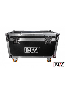 JMAZ 6 Unit Road Case (Crazy Beam 40 Fusion)