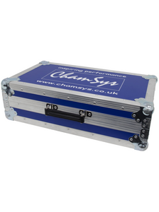 Chamsys Flight Case for QuickQ 10 and Quick Q 20 Consoles