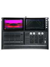 Load image into Gallery viewer, Chamsys MagicQ MQ500 Stadium Console