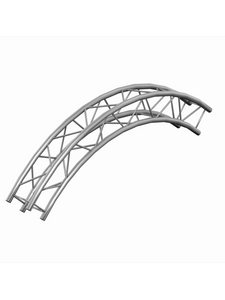 Trusst 3.0 m Arc Section