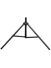 Load image into Gallery viewer, Chauvet CH06 Lightweight Lighting Stand w/T-Bar