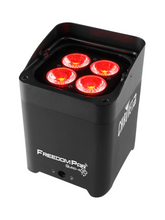 Load image into Gallery viewer, Chauvet Freedom Par Quad-4 IP