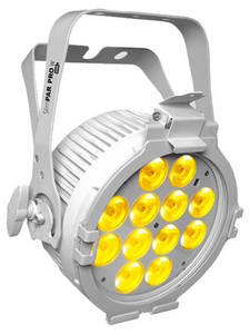 Chauvet SlimPar Pro W USB (White Housing)