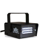 Load image into Gallery viewer, Chauvet Mini Strobe LED