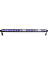 Load image into Gallery viewer, Chauvet SlimSTRIP UV-18 IRC