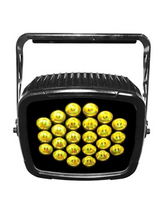 Load image into Gallery viewer, Chauvet SlimPANEL Tri-24 IP