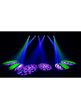 Load image into Gallery viewer, Chauvet Intimidator Spot Duo 155