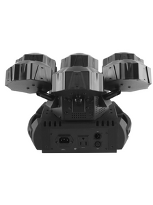 Chauvet Helicopter Q6