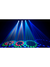 Load image into Gallery viewer, Chauvet 4Play 2