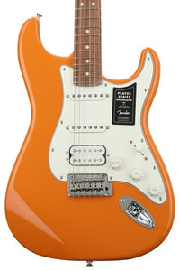 Fender Player Series HSS Strat