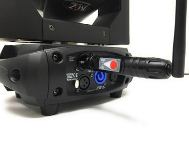 JMAZ Wi-MAZ Wireless DMX Transceiver