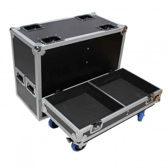 Pro X Flight Case for Two JBL VRX918S/SP Speakers