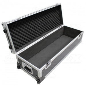 "Pro X 40"" Utility Case W-Low Profile Wheels - XS-UTL12W"