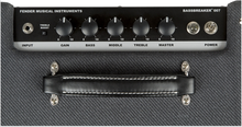Load image into Gallery viewer, Fender Bassbreaker 007 Amp Head
