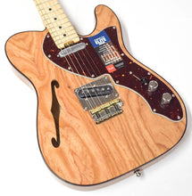 Load image into Gallery viewer, Fender American Elite Telecaster Thinline Tele Semi-Hollowbody