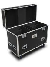 Load image into Gallery viewer, Chauvet Rogue RH1 Hybrid (2) Road Case