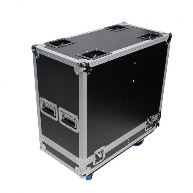 Pro X Flight Case For 2 EV ZLX12P Speakers