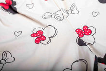 Load image into Gallery viewer, Pajama Minnie Mouse