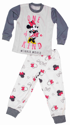 Pajama Minnie Mouse