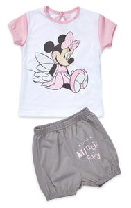 Minnie Mouse Sommerset