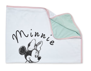 Minnie Mouse Babydecke