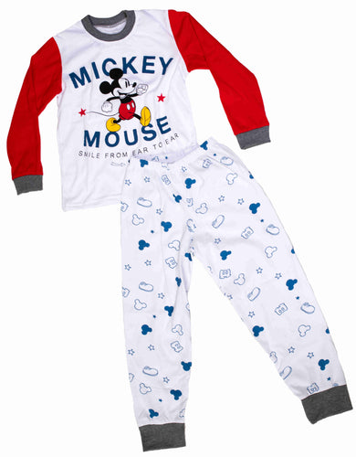 Pajama Mickey Mouse