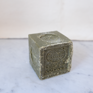 Authentic Soap of Marseille Olive 300 gr