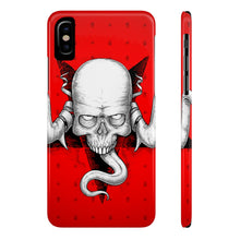 Load image into Gallery viewer, Ritual - phone case - VoodooFoxStore