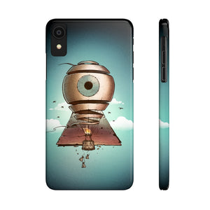 Case Mate Slim Phone Cases - VoodooFoxStore