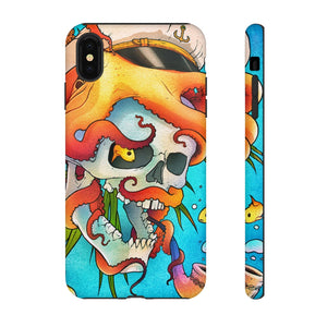Captain - Tough Cases - VoodooFoxStore