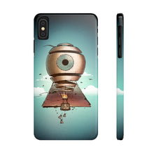 Load image into Gallery viewer, Case Mate Slim Phone Cases - VoodooFoxStore