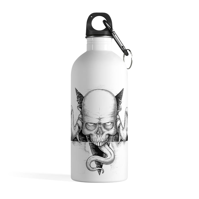 Ritual - Stainless Steel Water Bottle - VoodooFoxStore