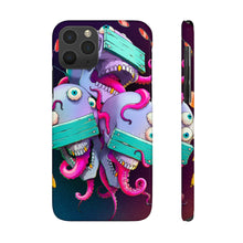 Load image into Gallery viewer, Censorship - phone case - VoodooFoxStore