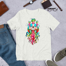 Load image into Gallery viewer, Short-Sleeve Unisex T-Shirt - VoodooFoxStore