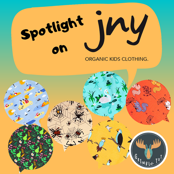Spotlight on JNY