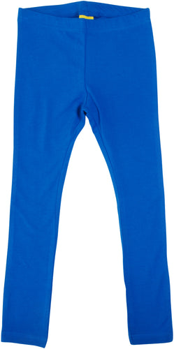 Duns - Blue - Leggings