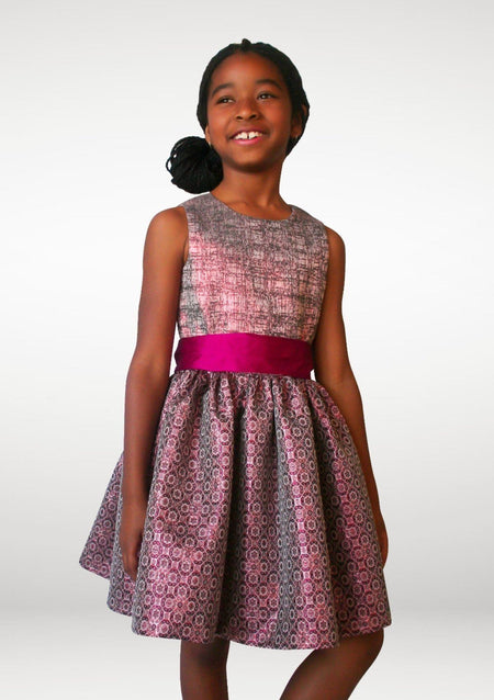 Sophia 'Princess' Dress