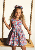 Dress - Little Blooms Dress