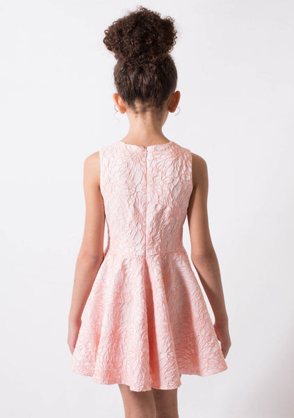 Dress - Summer Sleeveless Party Dress