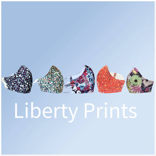 MASK - Liberty Print Face Masks